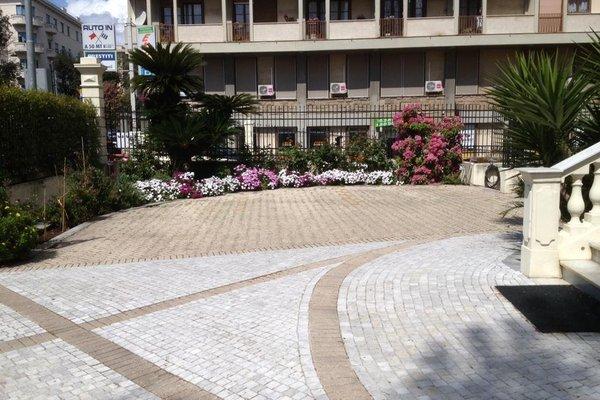 Il Giardino Di Albaro - фото 21