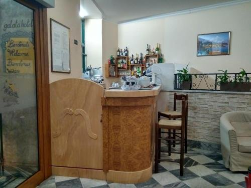 Hotel Galata - фото 11