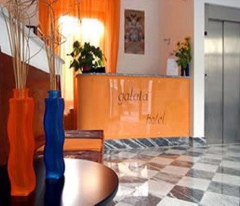 Hotel Galata - фото 14
