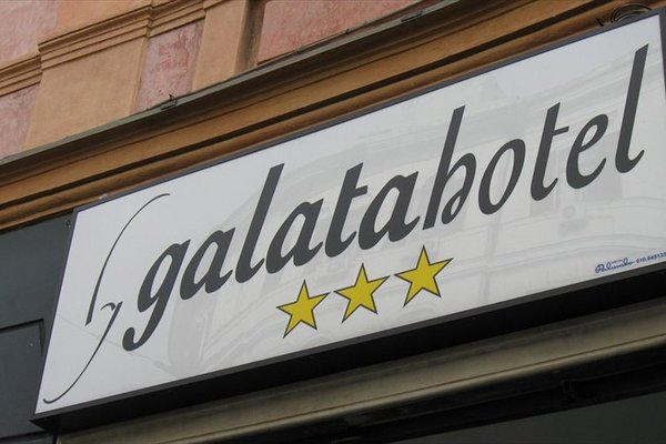 Hotel Galata - фото 19