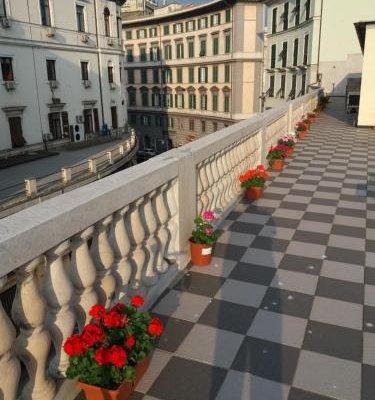 Hotel Galata - фото 20