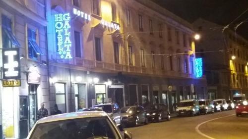 Hotel Galata - фото 22