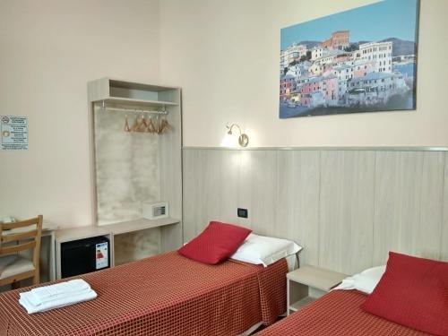Hotel Galata - фото 3