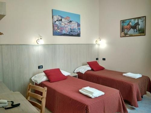 Hotel Galata - фото 4