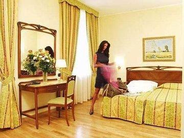 Hotel Continental Genova - фото 1