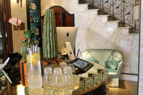 Hotel Continental Genova - фото 12
