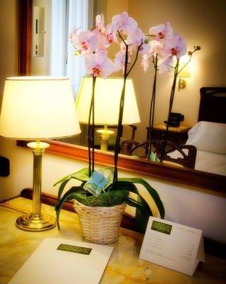 Hotel Continental Genova - фото 4