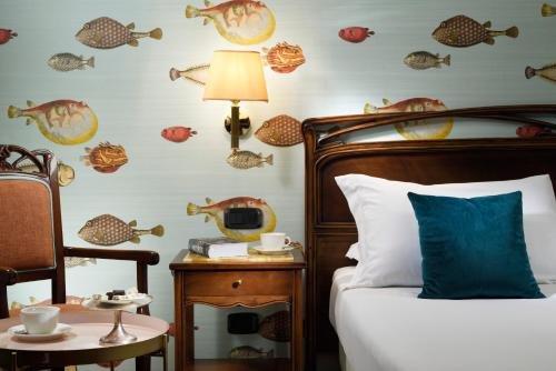 Hotel Continental Genova - фото 5