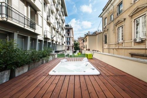 Hotel Nologo - фото 50