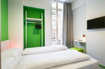 Hotel Nologo - фото 1
