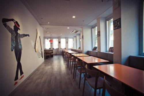 Hotel Nologo - фото 10