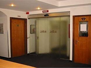 Hotel Nologo - фото 19