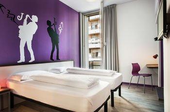 Hotel Nologo - фото 2