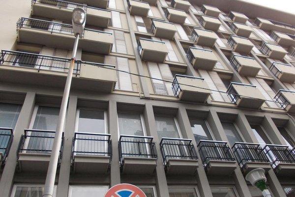 Hotel Nologo - фото 23