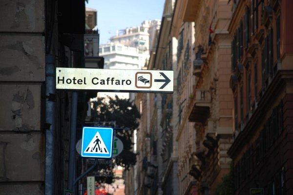 Albergo Caffaro - фото 21
