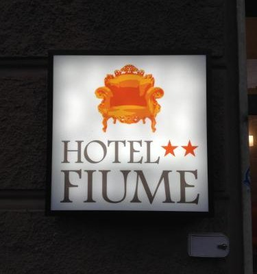 Hotel Fiume - фото 17
