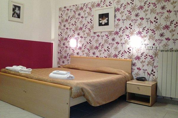 Hotel Genziana - фото 10