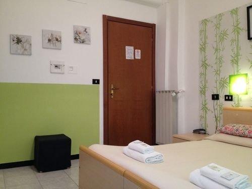 Hotel Genziana - фото 11