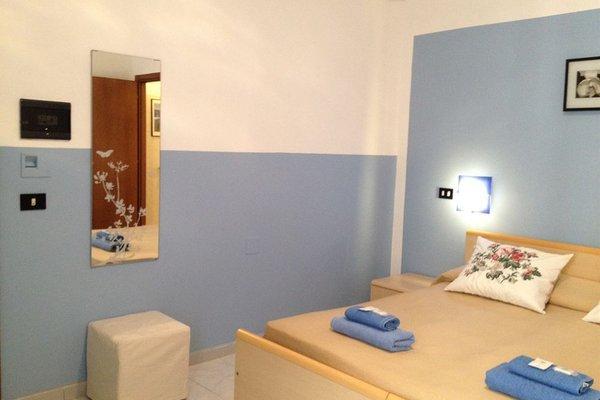 Hotel Genziana - фото 12