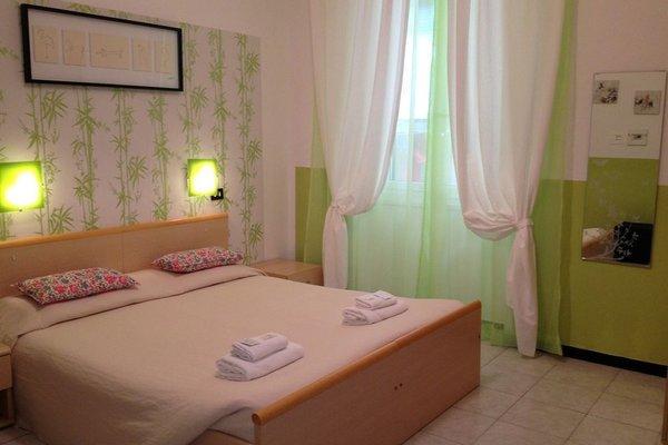 Hotel Genziana - фото 13