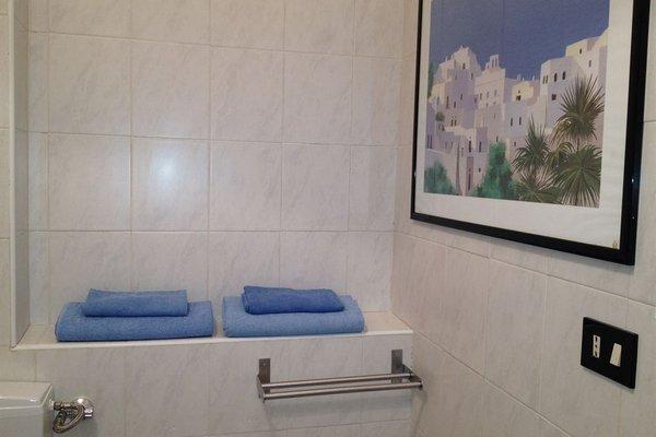 Hotel Genziana - фото 16
