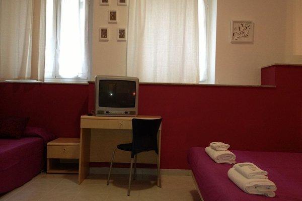 Hotel Genziana - фото 17