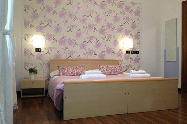 Hotel Genziana - фото 5