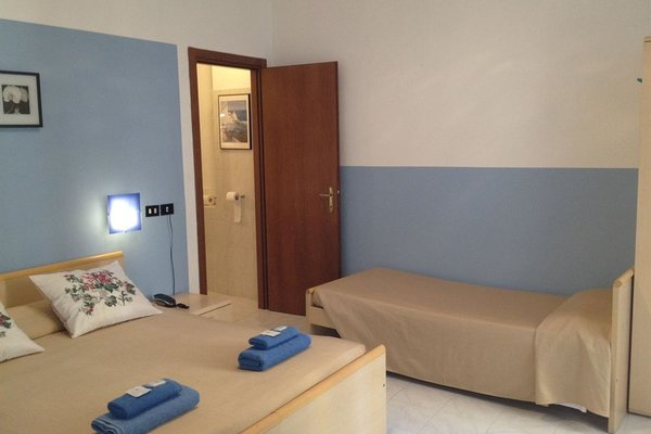 Hotel Genziana - фото 6