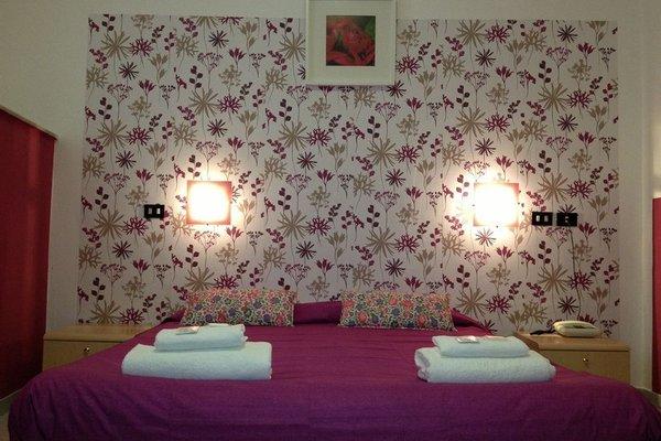 Hotel Genziana - фото 7