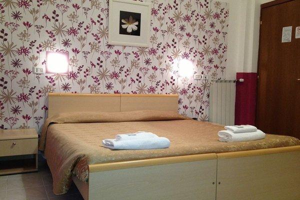 Hotel Genziana - фото 8