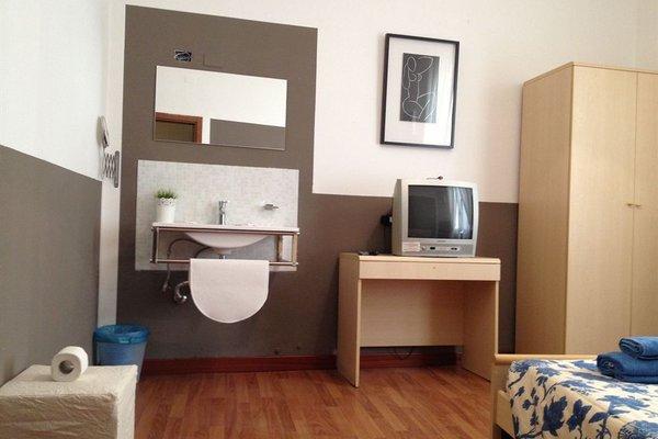 Hotel Genziana - фото 9