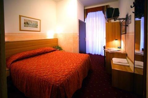 Hotel Assarotti - фото 1