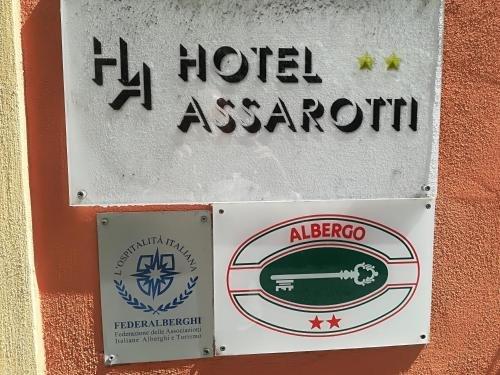 Hotel Assarotti - фото 12