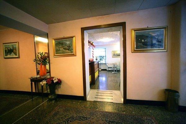 Hotel Assarotti - фото 13