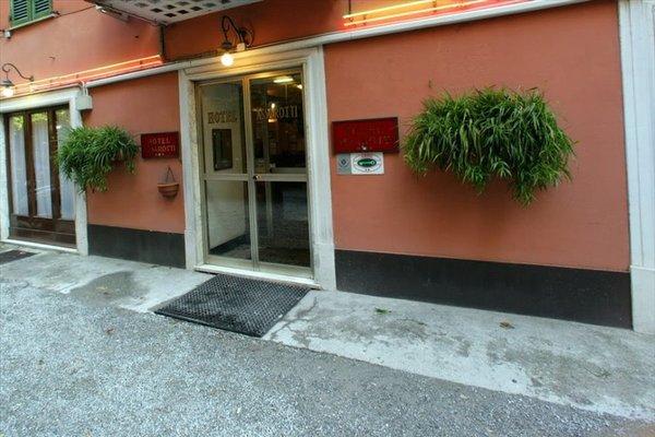 Hotel Assarotti - фото 21
