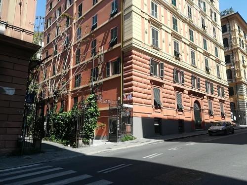 Hotel Assarotti - фото 22