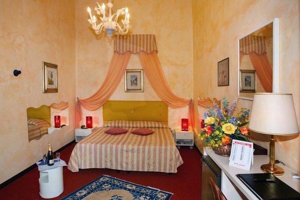 Hotel Laurens - фото 1