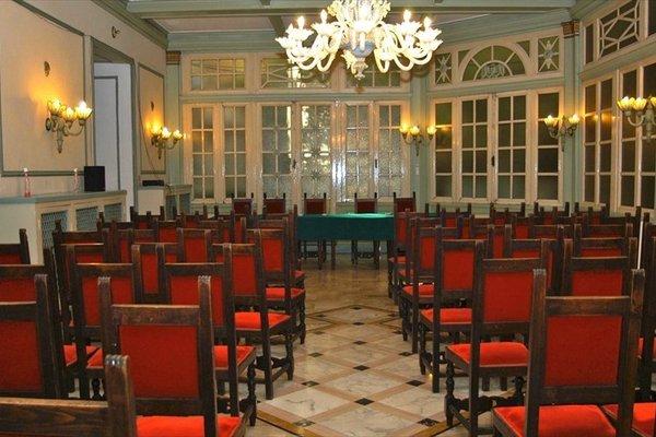 Clarion Collection Hotel Astoria Genova - фото 16