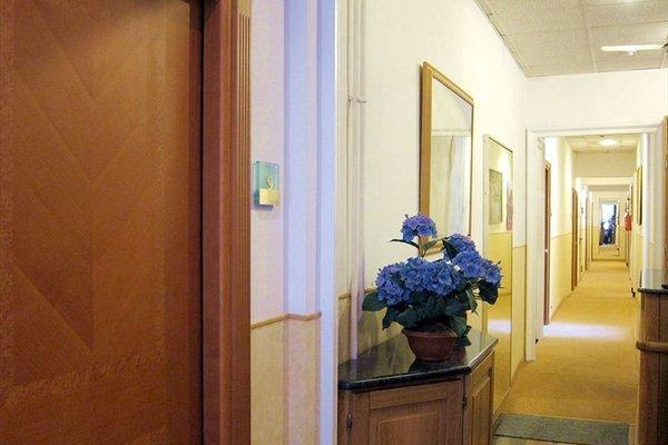 Soana City Rooms - фото 18