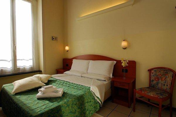 Soana City Rooms - фото 4