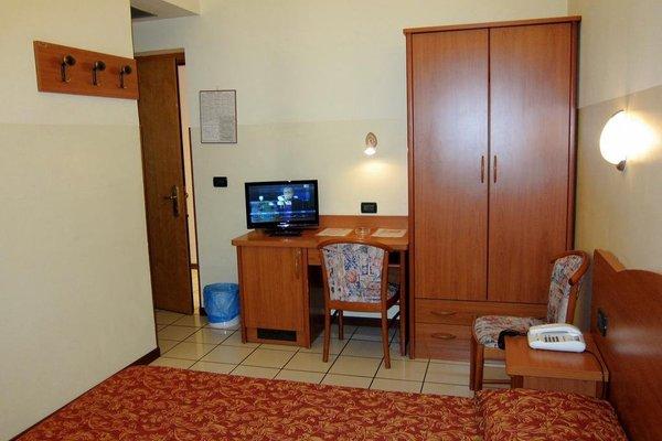 Soana City Rooms - фото 7