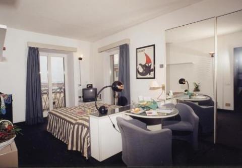 Cit Hotel Britannia - фото 10