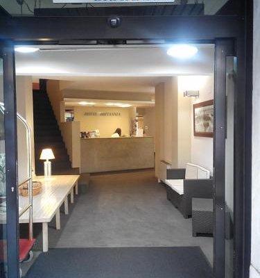 Cit Hotel Britannia - фото 13