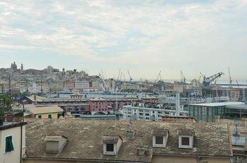 Cit Hotel Britannia - фото 19