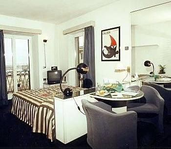 Cit Hotel Britannia - фото 5