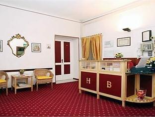 Family Hotel Balbi - фото 7