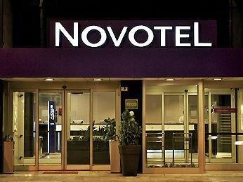 Novotel Genova City - фото 21
