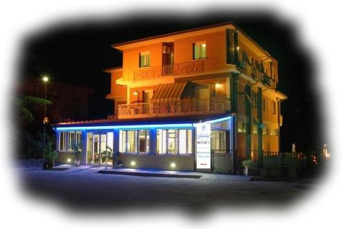 Hotel Paradiso - фото 14