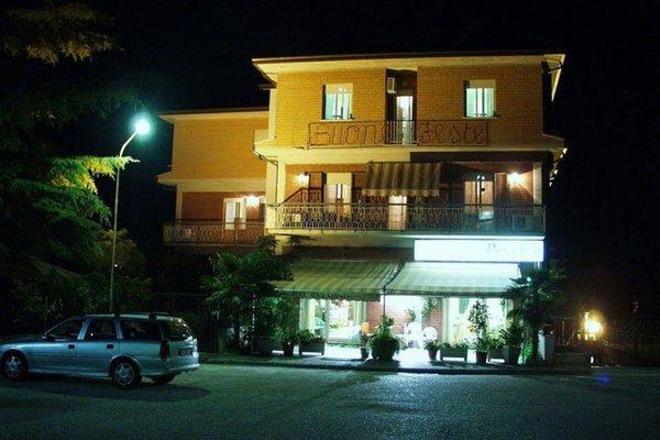 Hotel Paradiso - фото 16