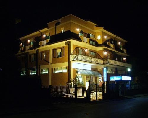 Hotel Paradiso - фото 17
